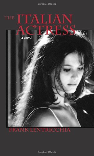 The Italian Actress (Excelsior Editions)