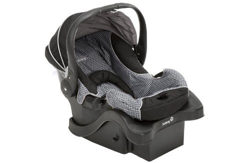 Safety 1st Onboard 35 Car Seat, Graydon