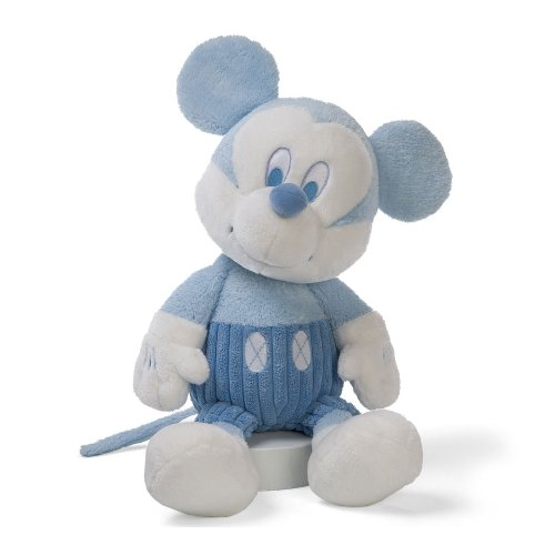 "Gund 15"" My First Mickey Plush front-829451"