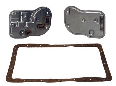 Wix 58020 Automatic Transmission Filter Kit - Case of 6