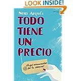 Todo tiene precio Spanish ebook