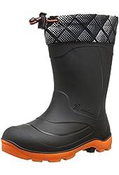 Kamik Footwear Snobuster2 Insulated Boot (Toddler/Little Kid/Big Kid)