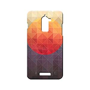 BLUEDIO Designer 3D Printed Back case cover for Coolpad Note 3 Lite - G1330