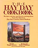 The HAY DAY COOKBOOK