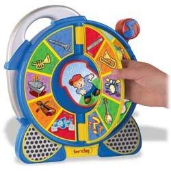 Flip 'n Play Music