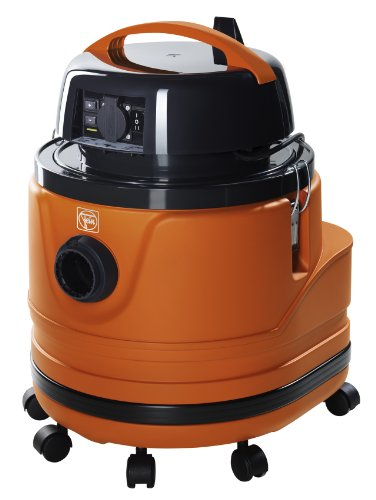 Fein 9-20-25 HEPA Turbo II Vac 9-Gallon Wet or Dry Vacuum