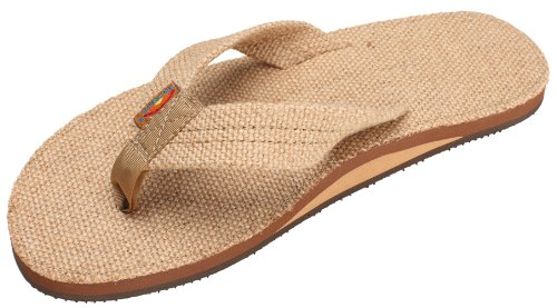 Womens Rainbow Sandals front-1064676