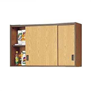 Innovative  Wall Cabinet For Printers And Other Equipment Contemporaryhomeoffice