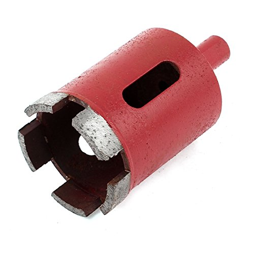sourcingmap-40mm-dia-marble-granite-diamond-tool-hole-saw-red
