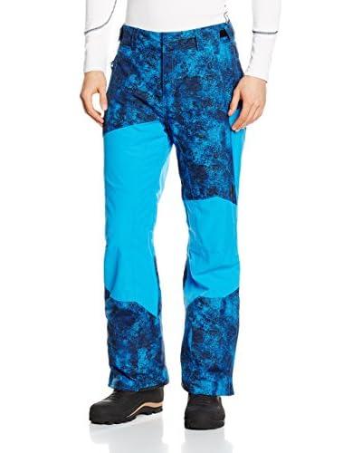 Chiemsee Pantalón Esquí Oli Turquesa / Azul