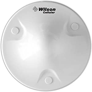 Wilson Electronics 301121 Dome Ceiling Antenna