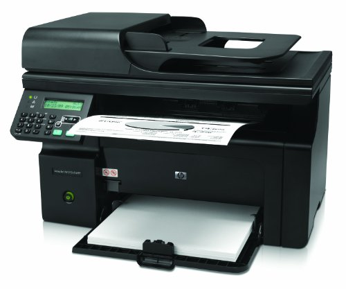 Hp Laserjet Pro M1212Nf  Printer (Ce841A#Bgj) back-998863