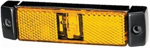 Hella jeu de feux de position latéraux 1300 mm, câble 1,4 w, 2ps 340837-101
