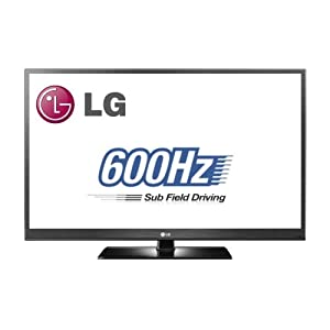 LG 60PV450 60-Inch 1080p Plasma HDTV $1000