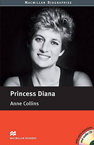 MR (B) Princess Diana Pack (Macmillan Readers 2009)
