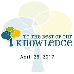 To the Best of Our Knowledge: Handwork (English) Radio/TV von Anne Strainchamps Gesprochen von: Anne Strainchamps