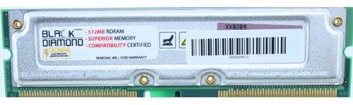 Memory-Up Exclusive 256MB ECC Rambus RDRAM RIMM Upgrade for Dell Dimension 8100 8100LE 8200 Desktop PC800 45ns Computer Memory (RAM)