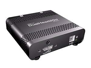 Matrox DualHead2Go DP Edition