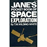 img - for Jane's Pocket Book of Space Exploration by T. M. Wilding-White (1977-02-01) book / textbook / text book