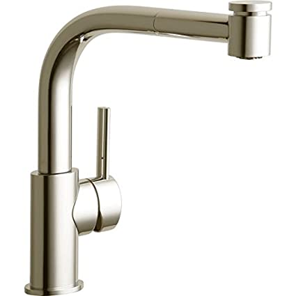 Elkay LKMY1041NK Pullout Kitchen Faucet
