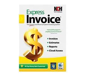 Express Invoice