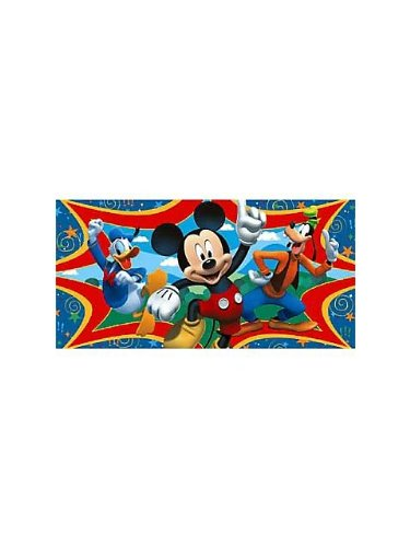 Mickey Mouse Wall Mural