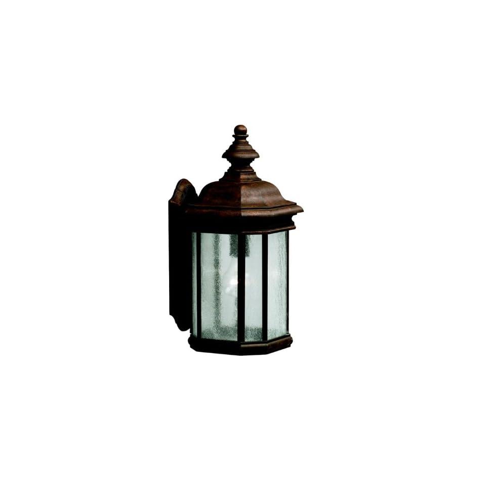 Kichler Lighting 9029 Kirkwood 1 Light Outdoor Wall Mount