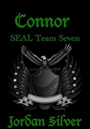 CONNOR (SEAL Team Seven) Book 1