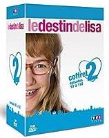 Le Destin de Lisa - Coffret 2 - Épisodes 97 à 194