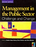 img - for Management in the Sector book / textbook / text book