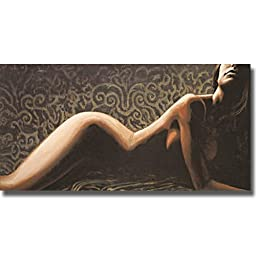 Baroque by Giorgio Mariani Premium Gallery Wrapped Canvas Giclee Art (Ready to Hang)