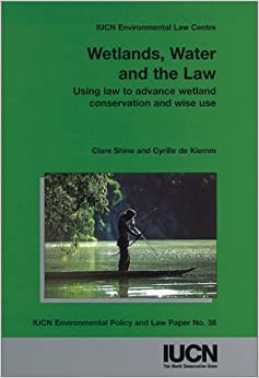 Wetlands Protection and Restoration