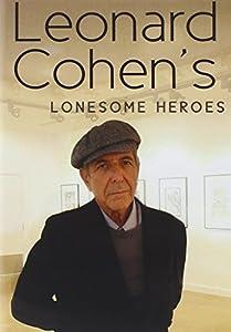 Cohen, Leonard - Leonard Cohen's Lonesome Heroes