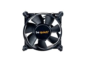 be quiet! BL054 Shadow Wings Ventilateur 120 mm Mid speed