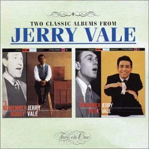 Jerry Vale - I Remember Buddy - Zortam Music