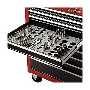 Socket Organizer Set