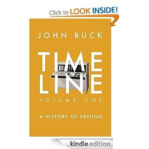 Timeline John Buck