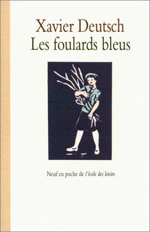 Foulards bleus PDF