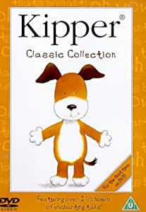 Kipper - The Classic Collection [DVD]
