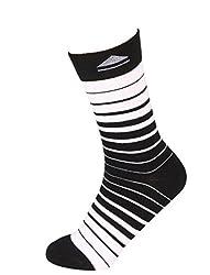 Abracadabra Men's Long Socks (DNCS15013-4_Multi)