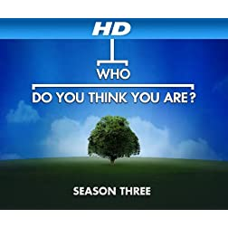 Who Do You Think You Are? Season 3 [HD]