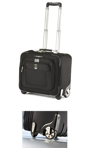 Travelpro Crew 8 Overnight Wheeled Computer Tote