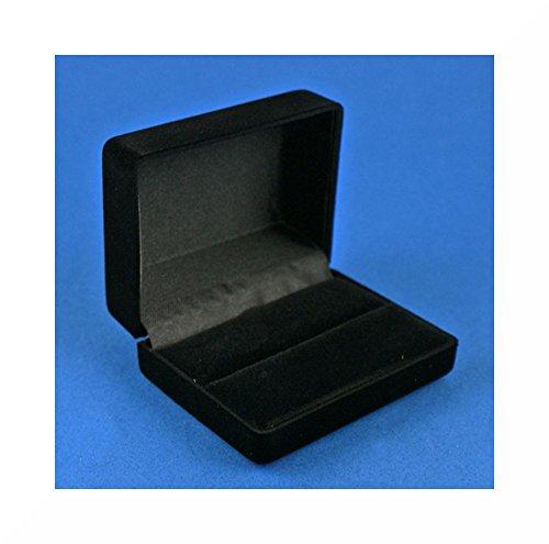 premium-calidad-gemelos-cuff-link-caja-de-presentacion-negro-terciopelo-l-negro