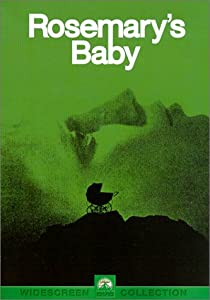 "Cover of ""Rosemary's Baby"""