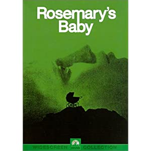 Click to buy Scariest Movies of All Time: Rosemary's Baby from Amazon!