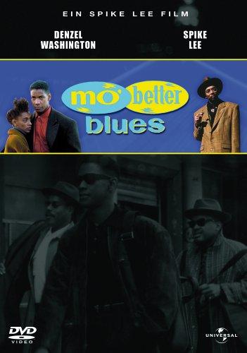 Mo' Better Blues / Блюз о лучшей жизни (1990)
