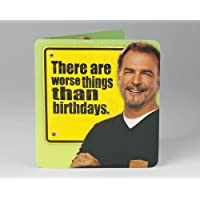 Bill Engvall Live Birthday Card