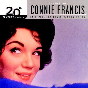 Connie Francis - The Best of Connie Francis: 20th Century Masters - The Millennium Collection - Zortam Music