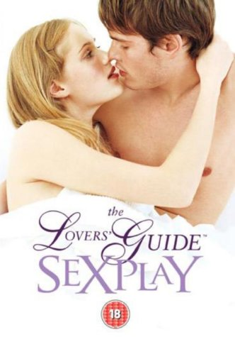 The Lovers' Guide - Sex Play [DVD]
