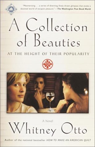 Image for Collection of Beauties at the Height of Their Popularity : A Novel